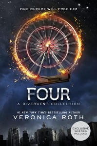 Veronica Roth - Four - Divergent Series