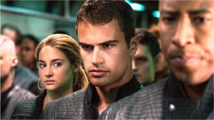 Divergent Trailer 3