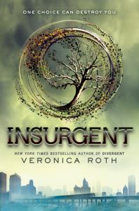 Veronica Roth - Insurgent - Divergent Series