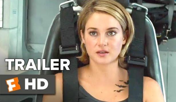 Allegiant Trailer 2