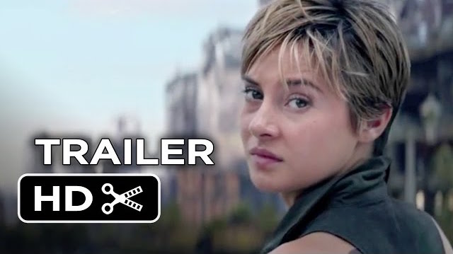 Insurgent Trailer 2