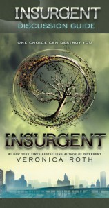 Insurgent - Discussion Guide